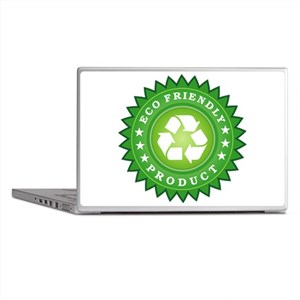 ECO Friendly Product Laptop Skins
