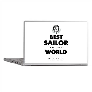 The Best in the World Best Sailor Laptop Skins