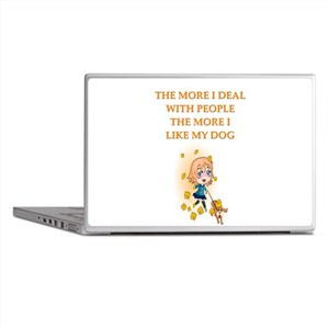 psych patients Laptop Skins