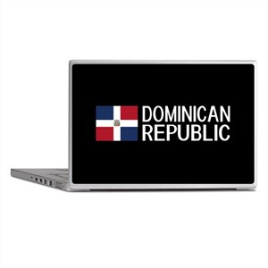Dominican Republic: Dominican Flag & Laptop Skins