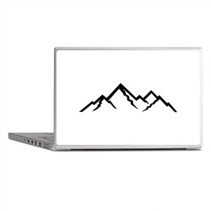 Mountains Laptop Skins