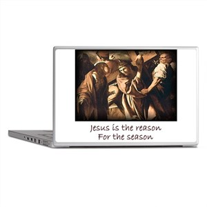 Easter Jesus is the reason for the season Laptop S