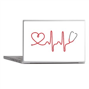 Love What You Do Laptop Skins