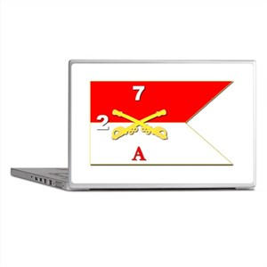 Guidon - A-2/7CAV Laptop Skins