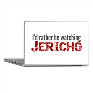 Jericho TV Show Laptop Skins