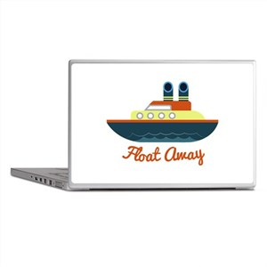 Float Amay Laptop Skins