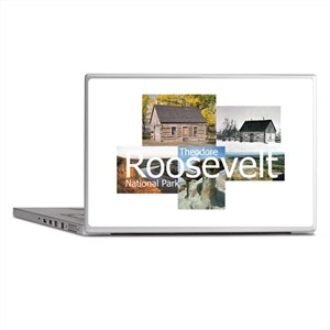 ABH Theodore Roosevelt NP Laptop Skins