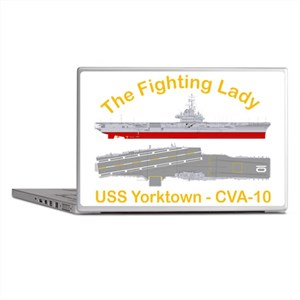 Essex-Yorktown-T-Shirt_Large_Transpar Laptop Skins