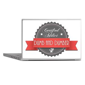Dumb Dumber Movie Laptop Skins - CafePress