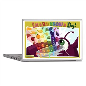 Poster-Rainbow_7000x4600 Laptop Skins