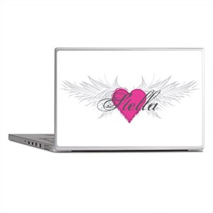 Stella-angel-wings Laptop Skins
