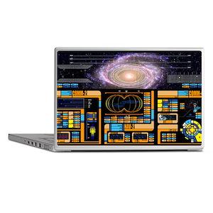 lcars 2x3 Laptop Skins