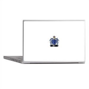 BAILEY COAT OF ARMS Laptop Skins