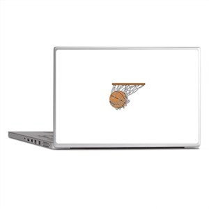 Basketball117 Laptop Skins
