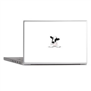 Moo Laptop Skins