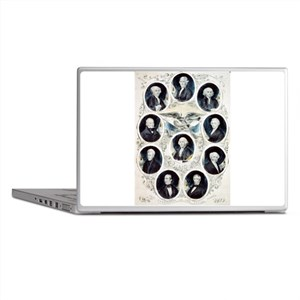 The Presidents of the United States - 1842 Laptop