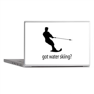 got water skiing? Laptop Skins