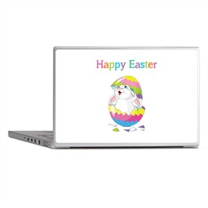 Happy Easter Laptop Skins