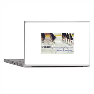 Synchro Defined 3 Laptop Skins