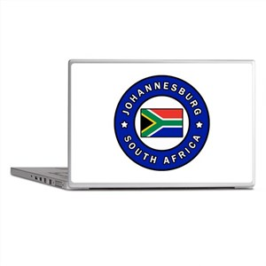 Johannesburg South Africa Laptop Skins