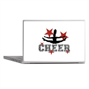 Cheerleader Laptop Skins