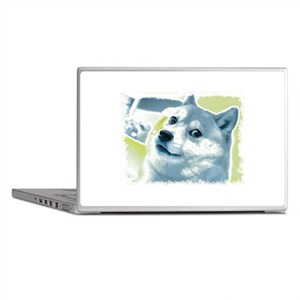 Doge Laptop Skins