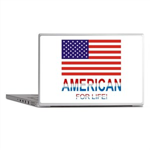 American Revolution Laptop Skins - CafePress