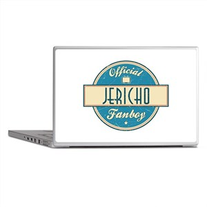 Offical Jericho Fanboy Laptop Skins