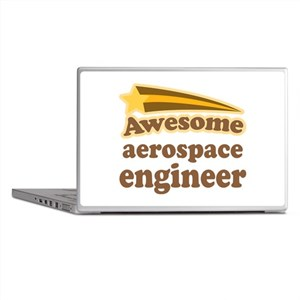 Awesome Aerospace Engineer Laptop Skins