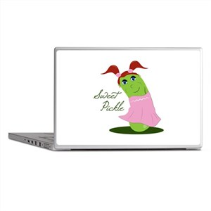 Sweet Pickle Laptop Skins