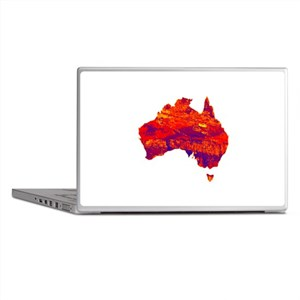 AUSSIE Laptop Skins