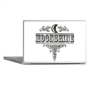 Moonshine Laptop Skins