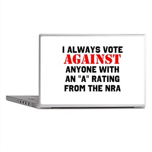 No Nra Laptop Skins