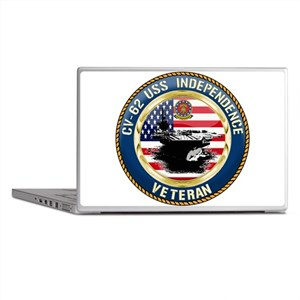 CV-62 USS Independence Laptop Skins