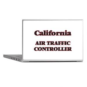 California Air Traffic Controller Laptop Skins