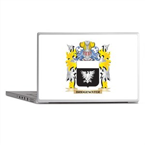 Bridgewater Coat of Arms - Family Cre Laptop Skins