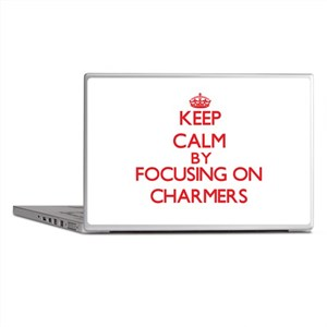 Charmers Laptop Skins