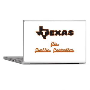 Texas Air Traffic Controller Laptop Skins