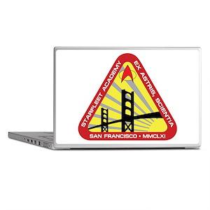 STAR TREK TNG SFA Laptop Skins