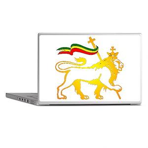 KING OF KINGZ LION Laptop Skins