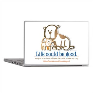 Life Could be Good Laptop Skins