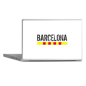 Catalunya: Barcelona Laptop Skins