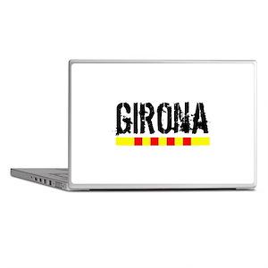 Catalunya: Girona Laptop Skins