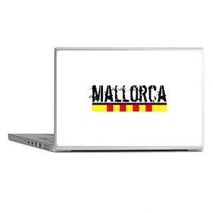Mallorca Laptop Skins