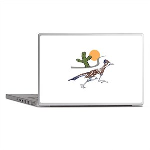 ROADRUNNER SCENE Laptop Skins
