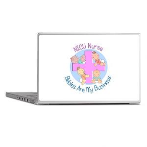 Baby Nurses Laptop Skins