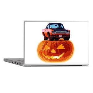 abyAmericanMuscleCar_70RDRunner_Halloween02 Laptop