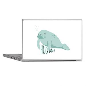 HUG ME! Laptop Skins