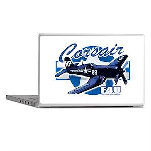 Corsair F4U Laptop Skins