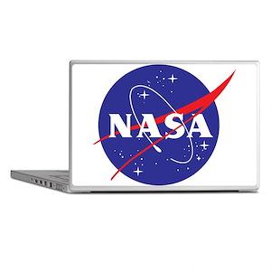 NASA Logo Laptop Skins